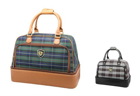 trendy folding golf club duffle bags SBS0047