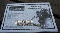 Товары для спорта s.o.l.a.g. SPECIAL OPS 1/2 Blackhawk HellStorm 1/2