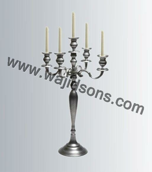 Tall Candelabras Weddings
