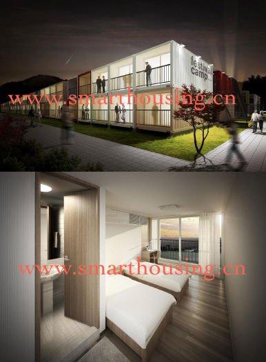 Container Modular Home