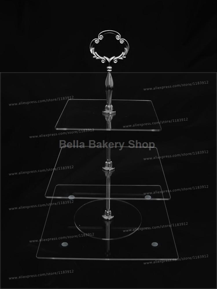Стенд для кондитерских изделий Bella Bakery Shop No.sys/303