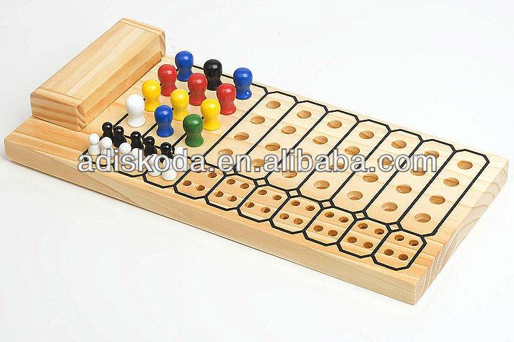 Wooden Board Games Wooden Mastermind C40 Beauteous Wooden Mastermind Game