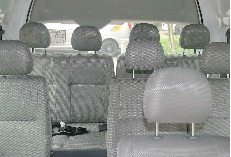 High Level Foton MP-X MPV (7-14 SEATS)
