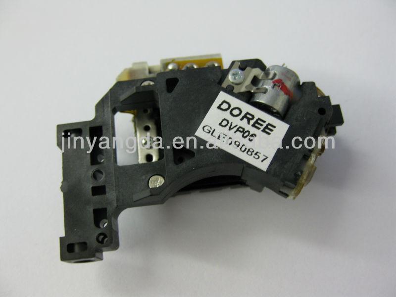 DOREE DVP06 laser lens