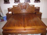 Кровать Annatto archaize furniture