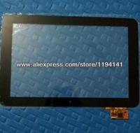 Панель для планшета 10.1 Icoo ICOU10 HKC X 106 300/l4096a/c00/b00 DPT 300-L4096A-C00 300 L4096A C00 B00