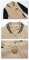 Женская куртка Colorblock /s/xl