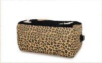 New Womens Cute Sequins Handbag leopard Shoulder Bag Cross Body in 1 Color
