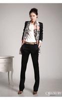 Женские брюки Eshop 3XL Macacao Feminino HY-8013