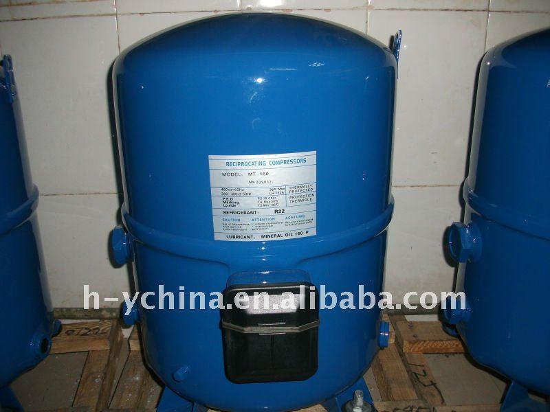 Aspera freezer compressor