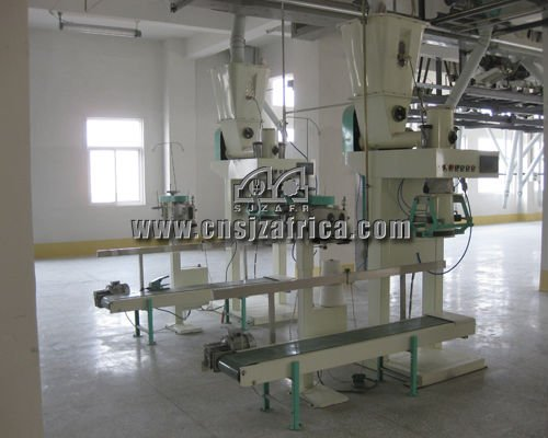 high quality rice flour milling machine