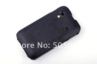 Чехол для для мобильных телефонов ANKI Original Flip Leather Hard Case Cover Full Skin Pouch For Samsung galaxy ace S5830