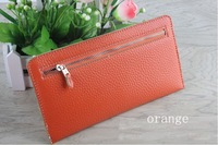 Кошелек 2012The fashions purse Card bag colourful Hand bag fashions wallet shpping