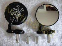Боковые зеркала и Аксессуары для мотоцикла Bar End Mirror Handle Hon RC51 ST1300/ST1300A VTX1300 X-11 1100X M18