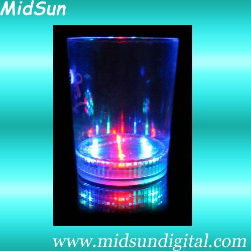 led flashing ice cube,waterproof led ice cube lighting,led ice cube
