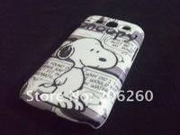 Чехол для для мобильных телефонов 10pcs/lot Snoopy hard plastic cover case for Samsung Galaxy S3 III i9300 Hard case for samsung s3 i9300