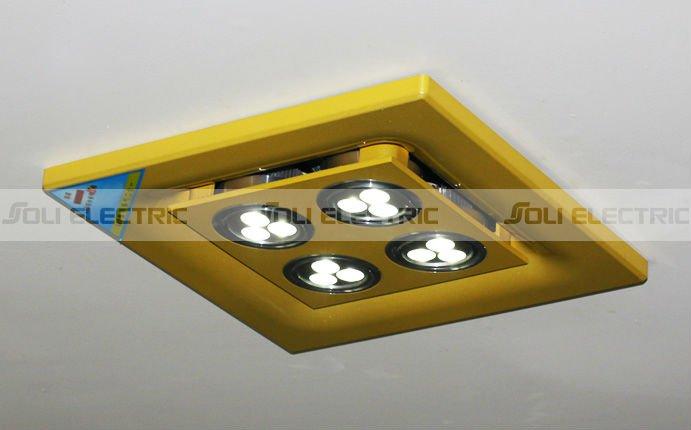 Extractor Baño Ruido:Cozinha, teto do banheiro exaustor ventilador com diodo emissor de luz