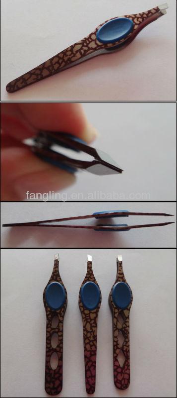 stainless steel tweezers soldering tweezers