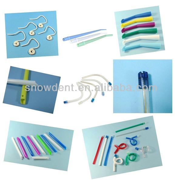 Suction Tips Dental Dental Material Dental Suction