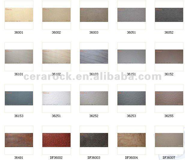 Cor da luz venus r stico piso azulejos banho telhas id do for Encimeras de granito gama de colores