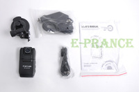 2.0 Inch Car DVR Camera P5000 Car Camera Recorder with Night Vision AVI