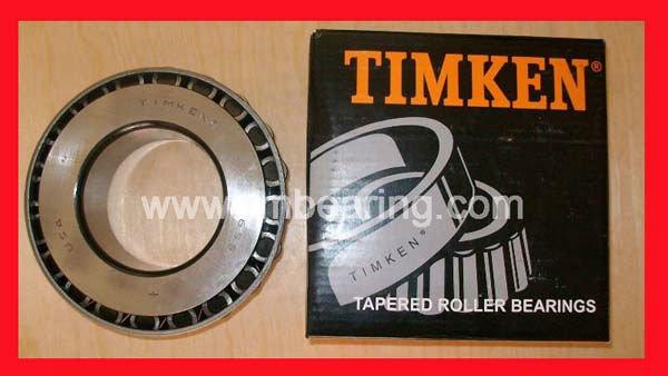 TIMKEN M12649/M12610 taper roller bearing