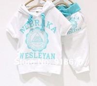Комплект одежды для девочек nebraka
