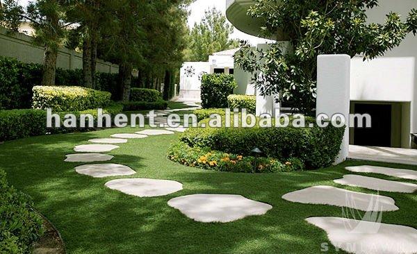 Искусственный газон на открытом воздухе landscapinguse! 4-tone цвет