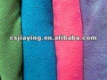 polyester antipilling polar fleece knit fabric