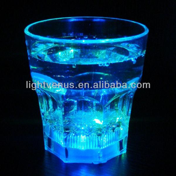 Flash Led verre / Led lunettes pour le mariage ou des événements