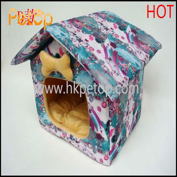 Folding Soft Dog House Wholesaler