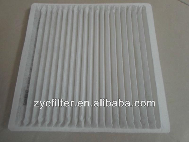 wholesale cabin filter for toyota camry 87139 47010 cu2131. Black Bedroom Furniture Sets. Home Design Ideas