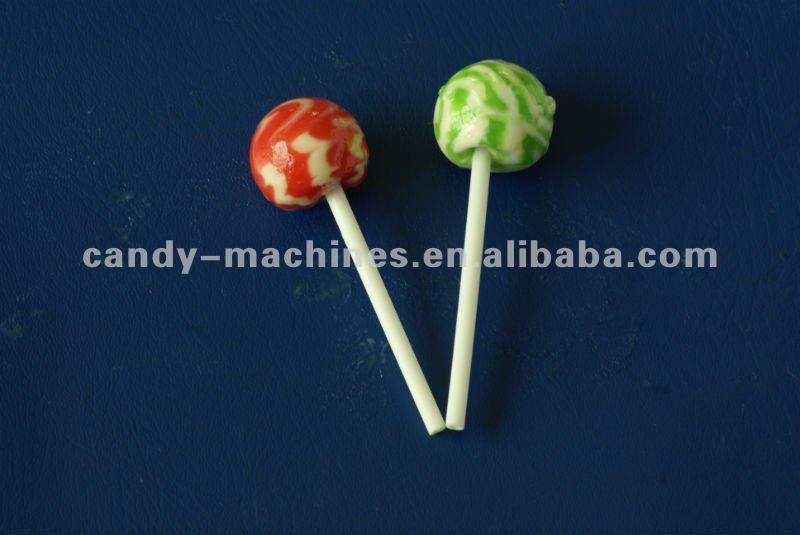 Ball Lollipop Machine