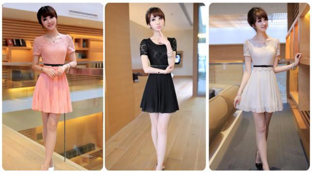Женское платье HPH Ol wf/459 WF-459