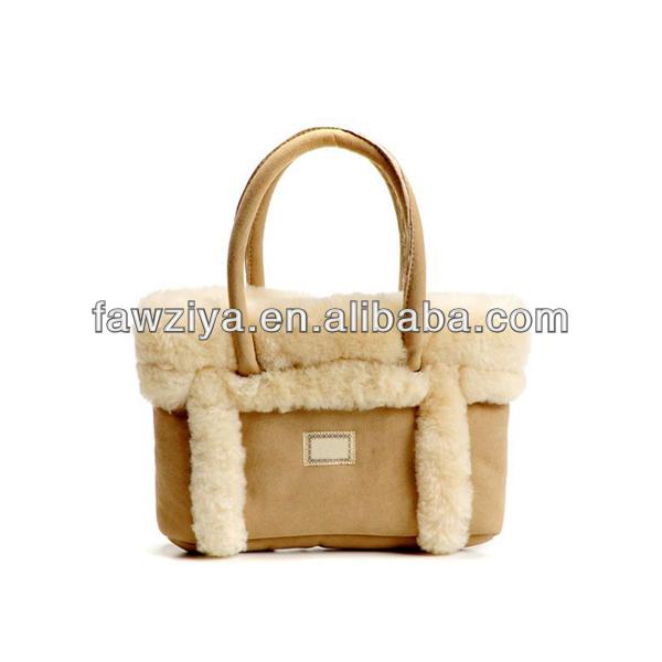 Young women designer purses and handbags