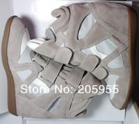 Женские кеды Latest Style Black Serpentine Isabel Marant Bekket Sneaker Shoes Boots Genuine Leather Hot sale
