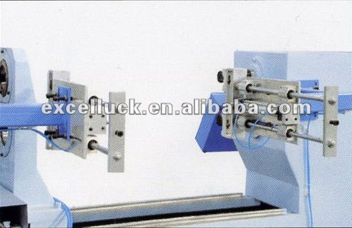 Automatic wood turning copy lathe for sale