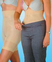 Корректирующие женские шортики high waist slimming shaper