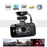 Автомобильный видеорегистратор GS8000 /dvr 1080P Full HD 2.7 170 GPS g/sensor HDmi