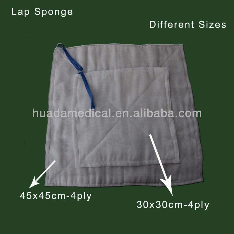 Surgical Lap Pads Surgical Lap Pad Sponge