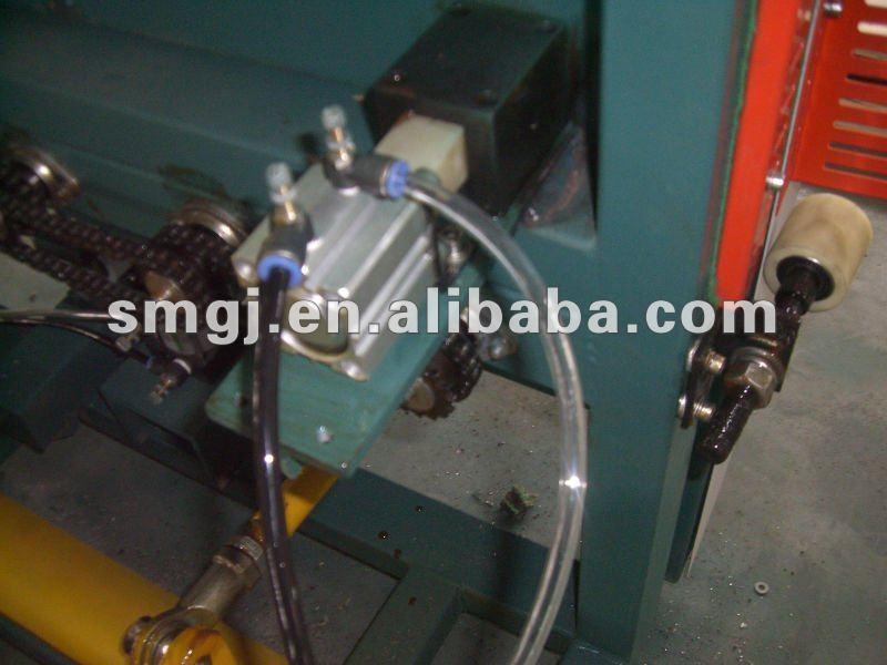 double sealant machine