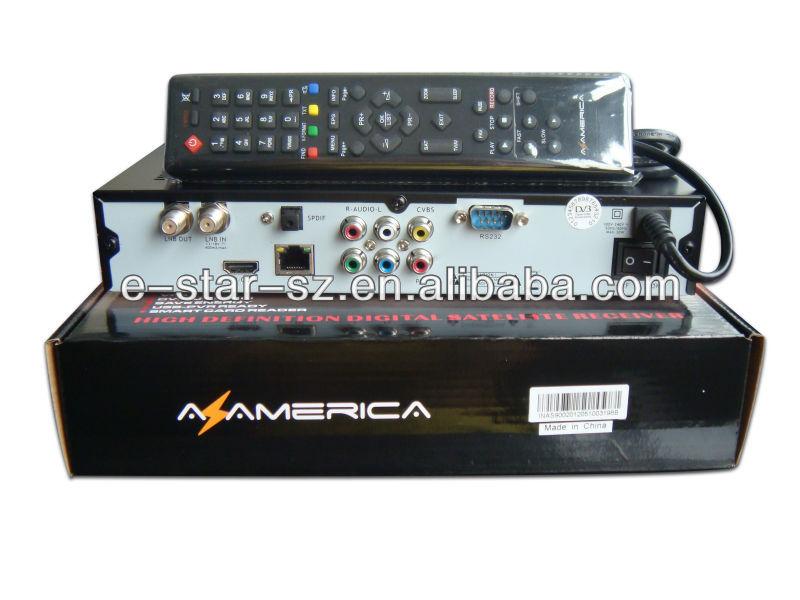 AzAmerica S900