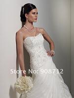 Свадебные платья  WD-1324