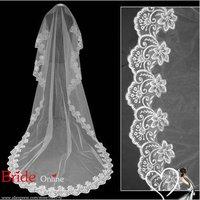 Свадебная фата 1 300