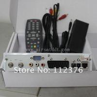 Приемник спутникового телевидения DM500S