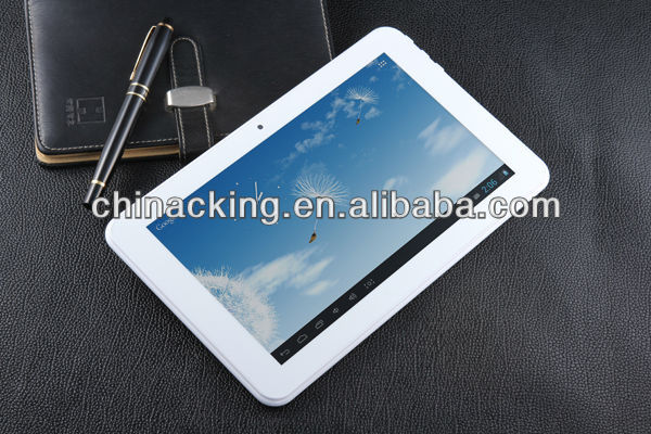 Quad-Core 9 inch bluetooth Android 4.1.1 cheapest tablet pc made in china