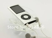 MP4-плеер Made in china 200pcs/dhl 4 Gen mp3 mp4 8 1,8/fm 4th