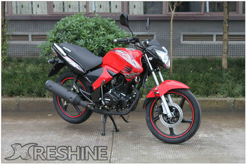China 125cc 200cc Sport Bike
