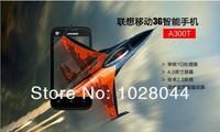Мобильный телефон Cheap Phone Original Lenovo A300t 4.0' 1.0GHZ Android2.3 800x480 cheap smartphone android phone wifi bluetooth