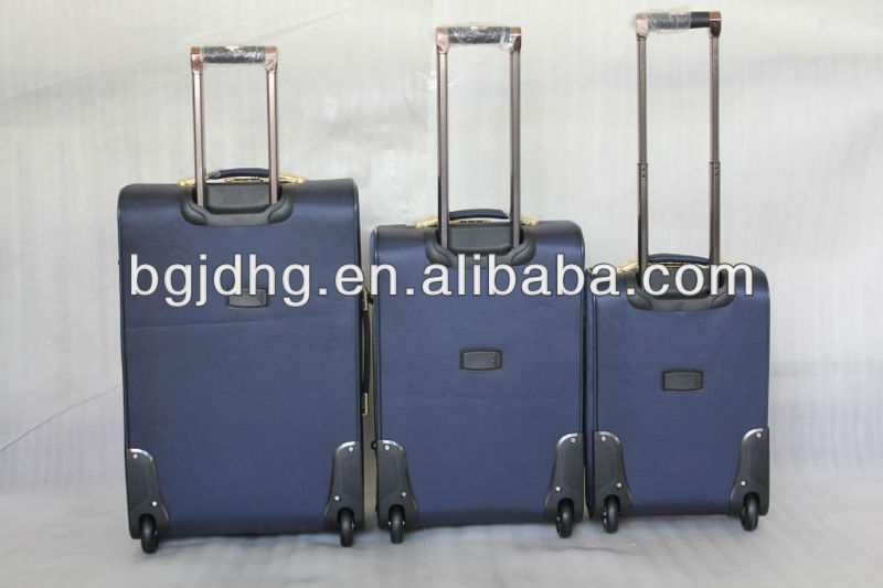 2013welcomed in market blue sky travel luggage bag